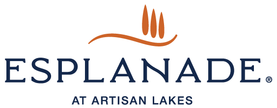 Esplanade at Artisan Lakes